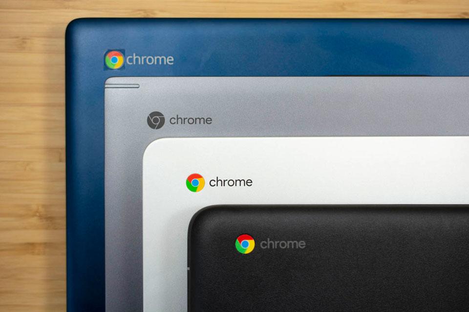 Google pode levar loja de games Steam ao Chrome OS