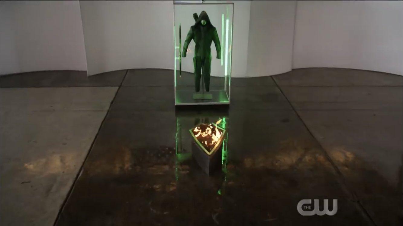 Crise nas Infinitas Terras: Ezra Miller em final do crossover (RECAP)