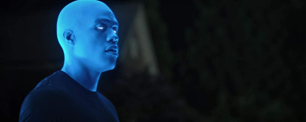'Nada nunca acaba': Watchmen pode voltar para 2ª temporada