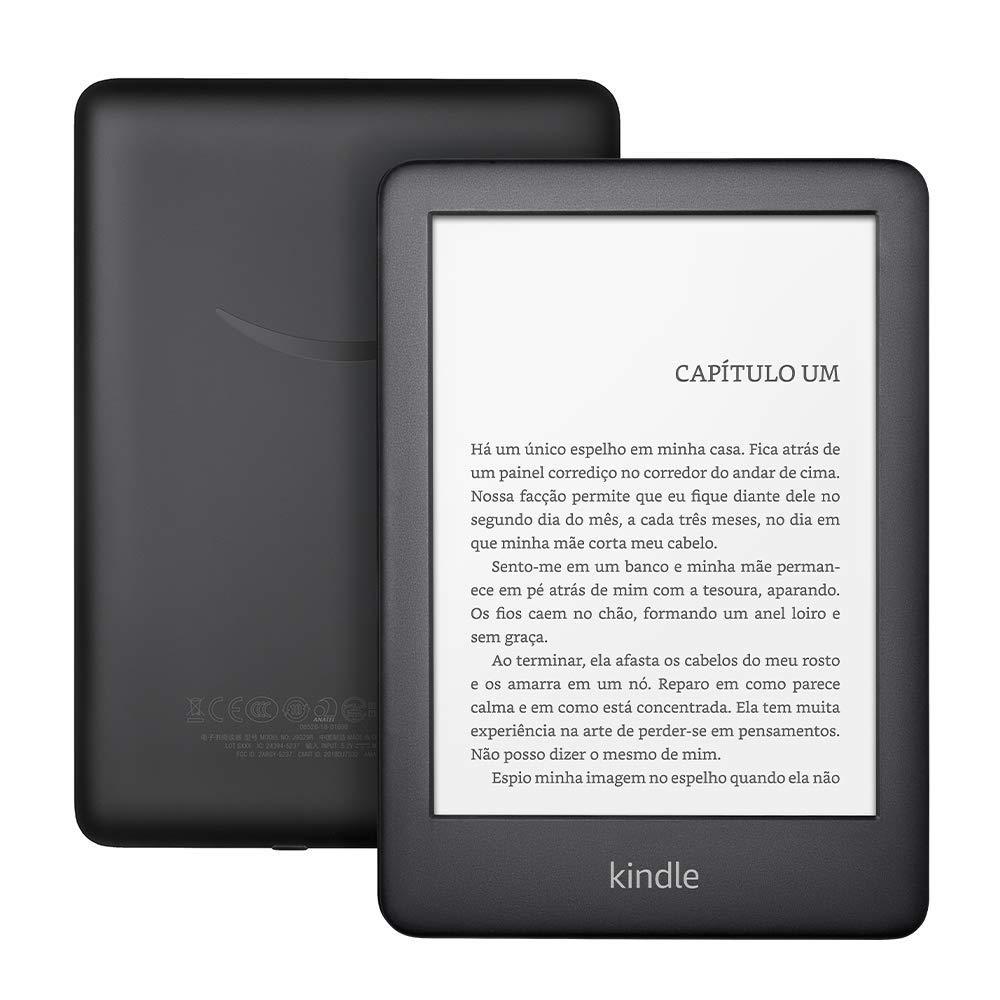 Kindle 10a. geração