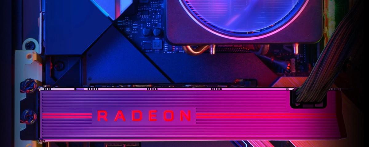 Imagem de: AMD confirma GPU top de linha para 2020 — a Big Navi vem aí