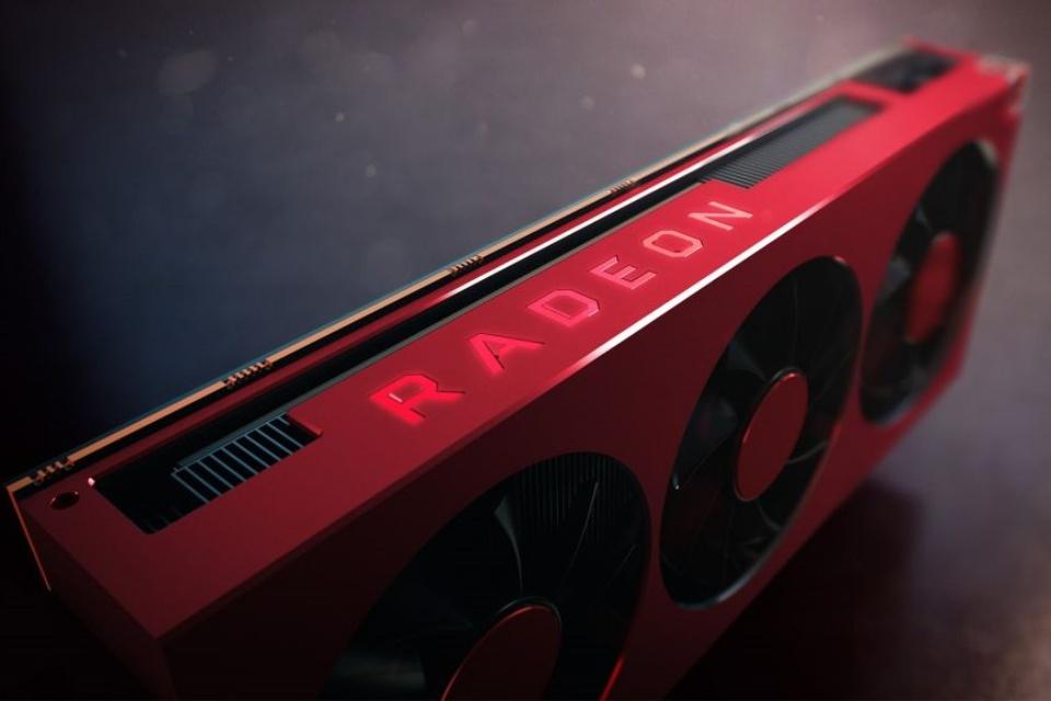 AMD confirma GPU top de linha para 2020 — a Big Navi vem aí