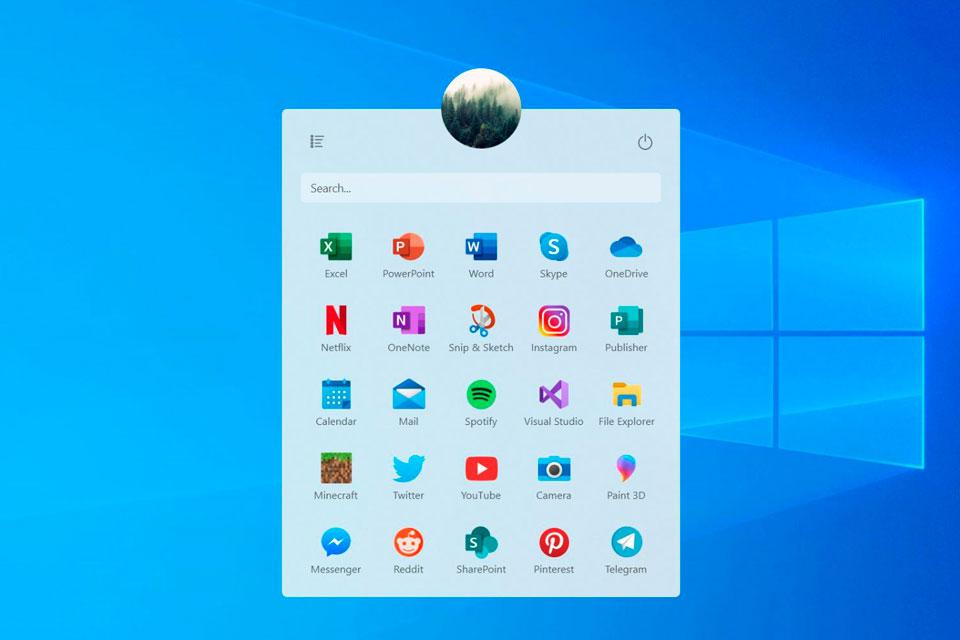 Novos ícones do Windows 10 aparecem em versão de teste do SO