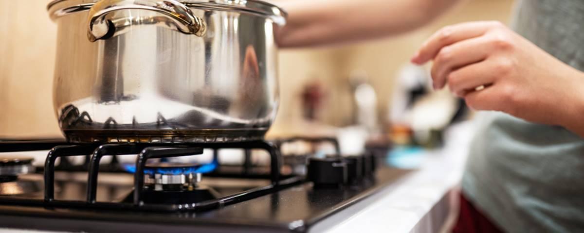 Imagem de: Qual fogão comprar: aprenda a escolher o melhor modelo para você