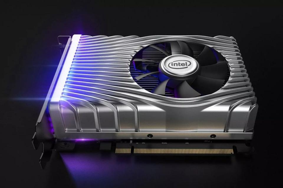 GPUs Intel Xe DG2 devem usar os 7 nm da TSMC em 2022