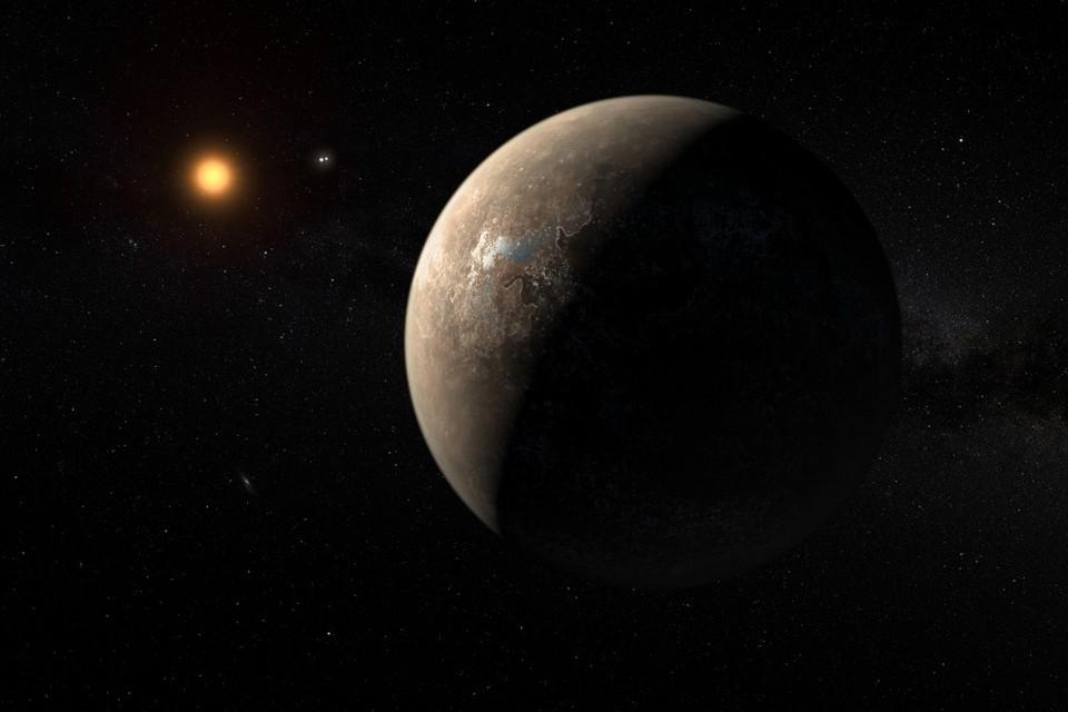 Segundo planeta é encontrado no sistema mais perto da Terra