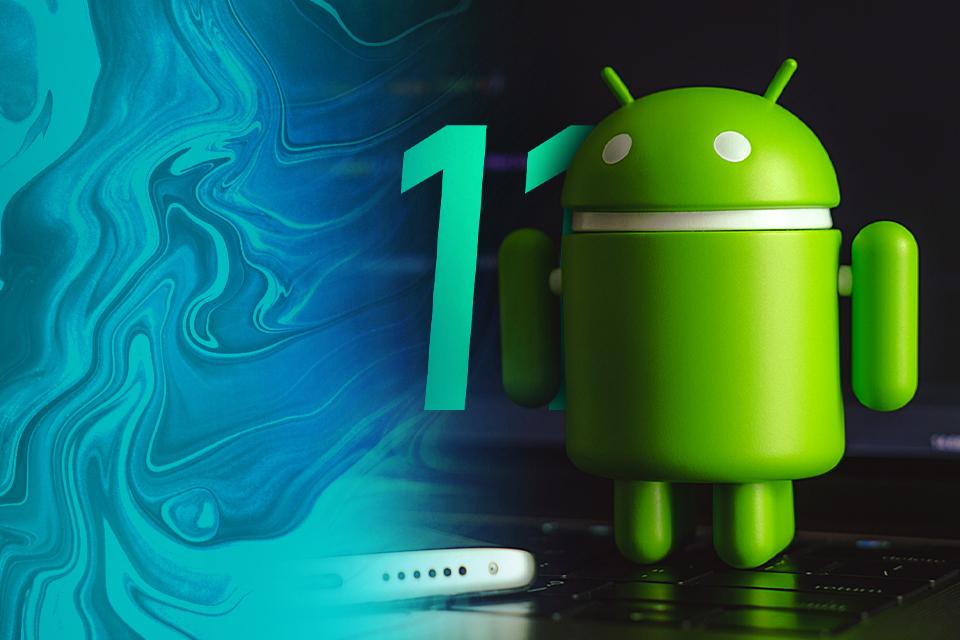 Android 11 em teste, Huawei substitui Google Maps – Hoje no TecMundo