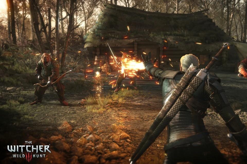 The Witcher 3 para Switch terá grande atualização com novidades