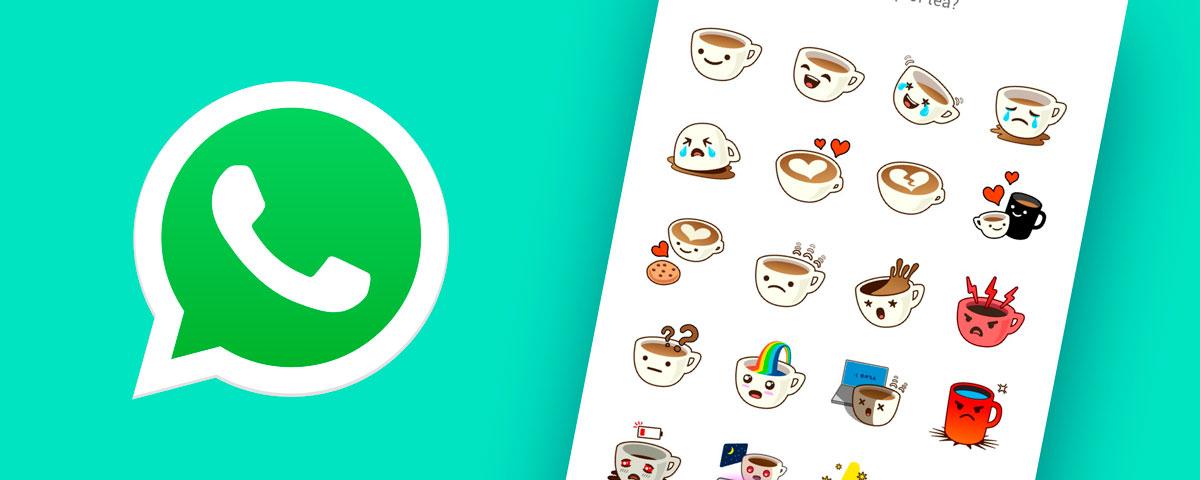 WhatsApp vai imitar Telegram e receber figurinhas animadas - TecMundo