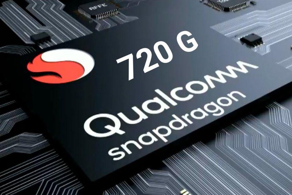Qualcomm lança novos processadores intermediários 720G, 662 e 460
