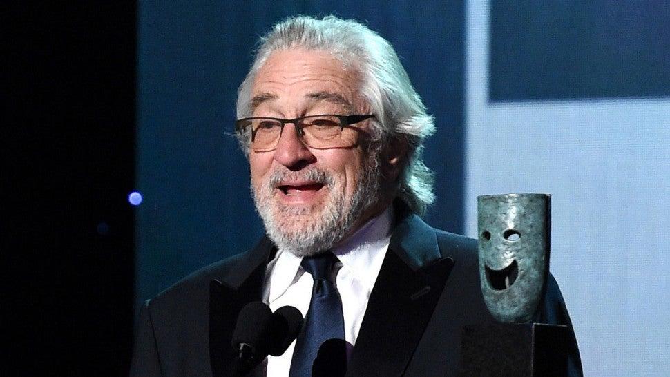 SAG Awards: 8 dos melhores momentos da premiação