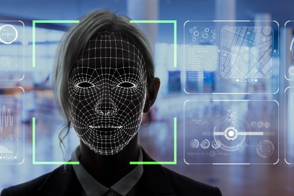 CEO da Google apoia UE sobre restrição de reconhecimento facial
