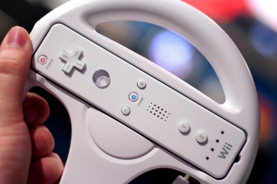 Nintendo vence briga judicial pela tecnologia do controle de Wii