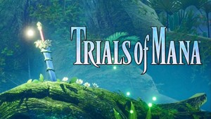Trials of Mana HD