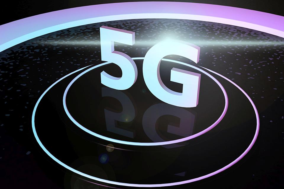 5G: tecnologia representará 50% das vendas de celulares até 2023
