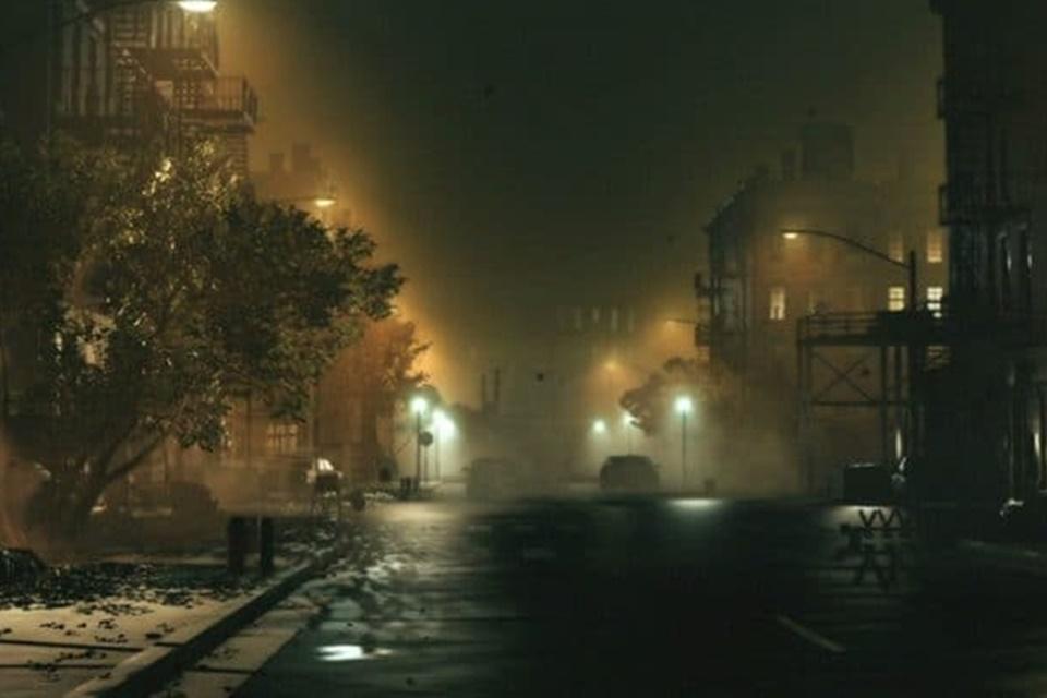 2 novos jogos de Silent Hill estão em desenvolvimento, diz rumor