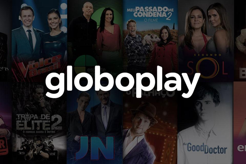 Globoplay cresce 56% e quer se tornar líder no Brasil