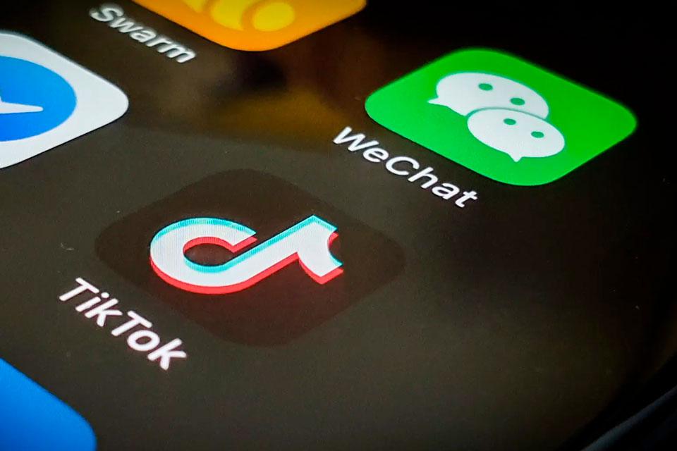 WeChat terá plataforma de vídeos curtos para concorrer com TikTok