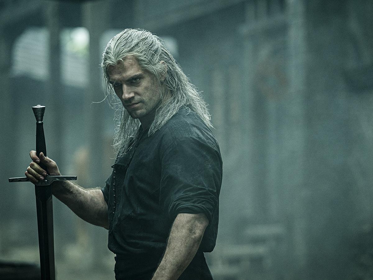 The Witcher é a maior estreia da história da Netflix