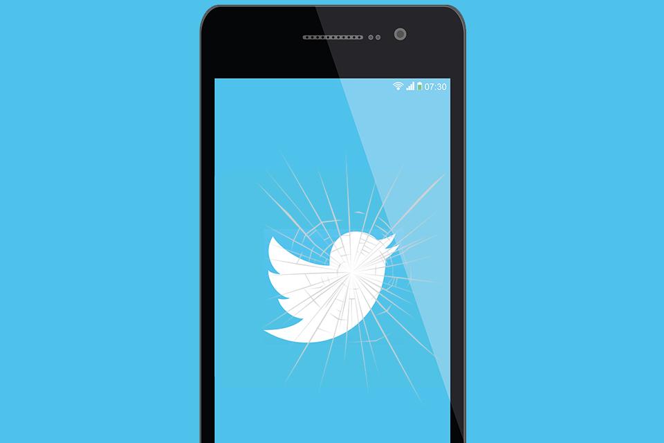 Twitter no Android deixa de funcionar após atualização do app