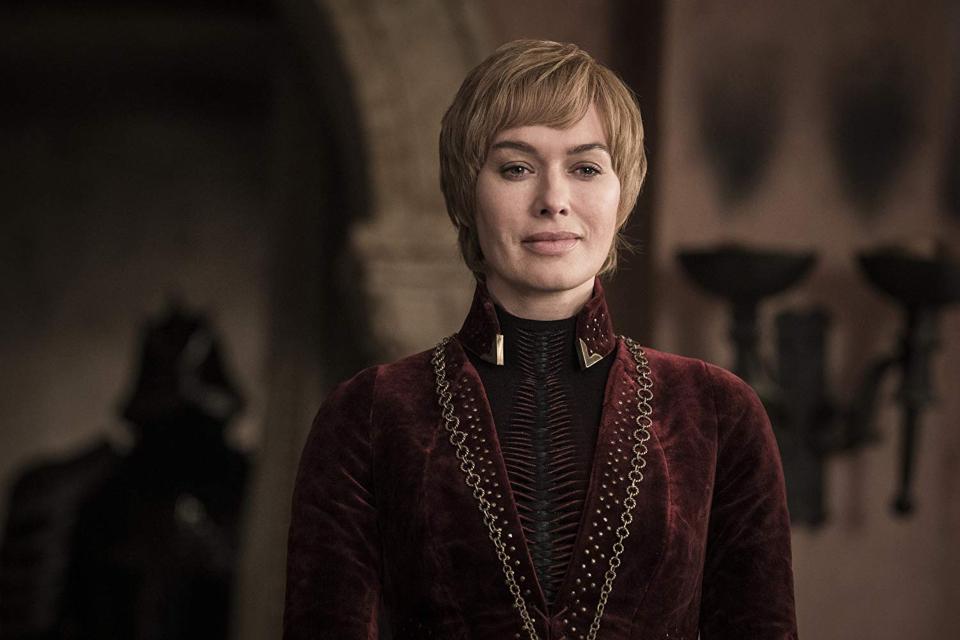 Game of Thrones poderia ter sido concluída com trilogia de filmes