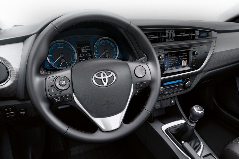 Toyota faz recall de 3,4 milhões de veículos por falha no airbag
