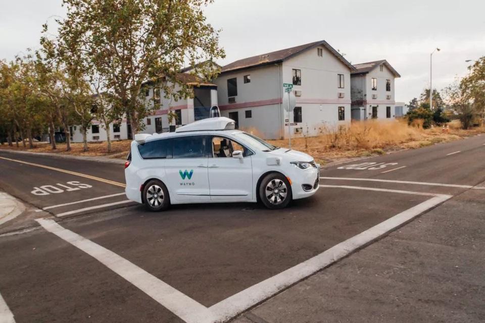 Waymo irá implantar frota autônoma no Novo México e Texas