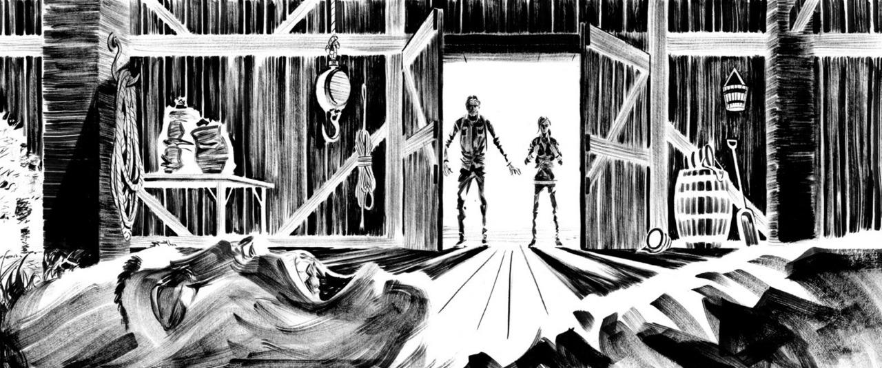 Suposta animação de The Last of Us foi cancelada antes de ser anunciada