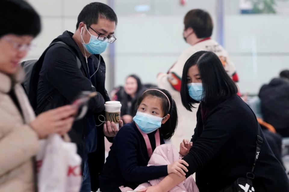 Coronavírus: o que é e o que sabemos até agora