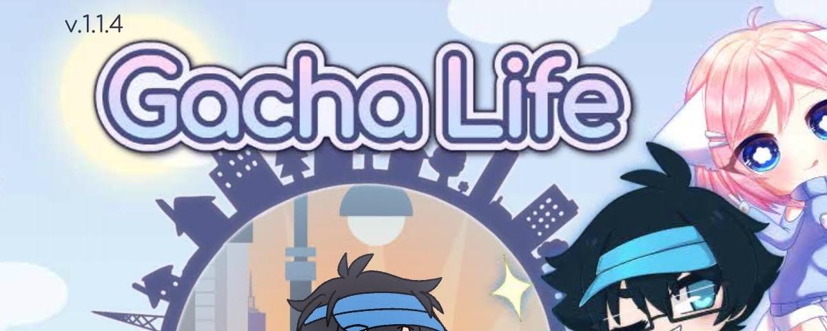 Gacha Life - Imagem 1 do software