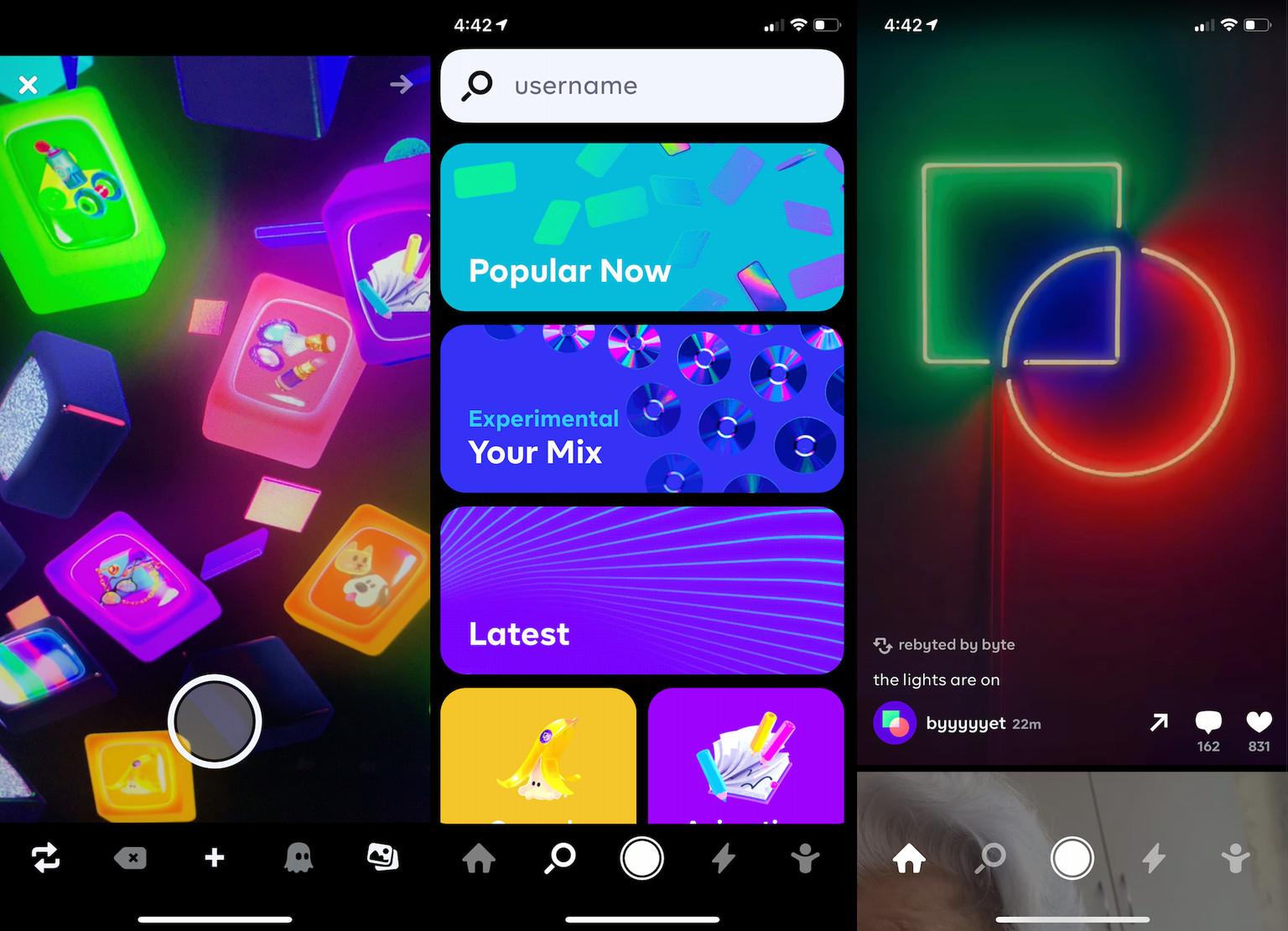 Sucessor do Vine, app Byte está disponível para iOS e Android