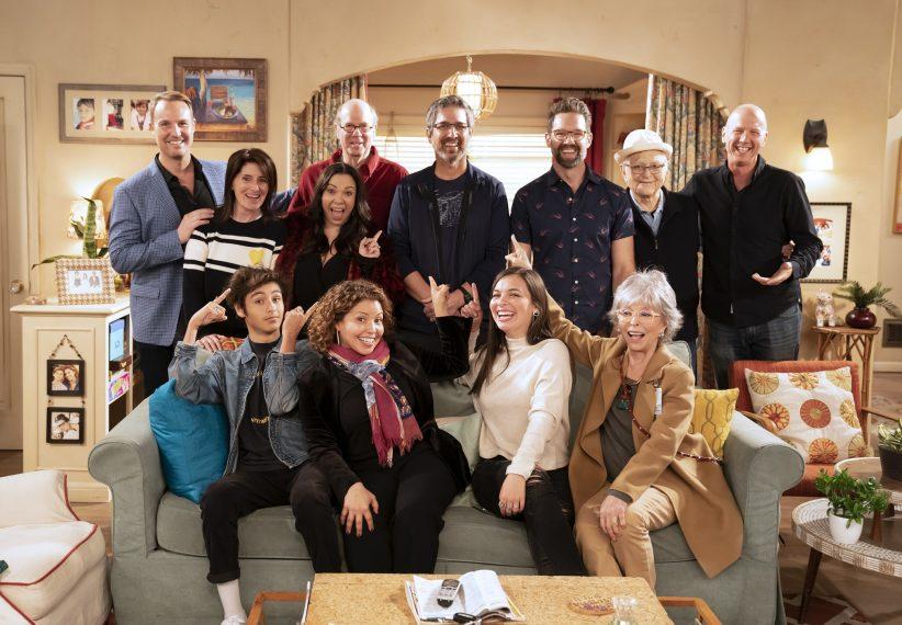 One Day at a Time: Ray Romano é o convidado da quarta temporada