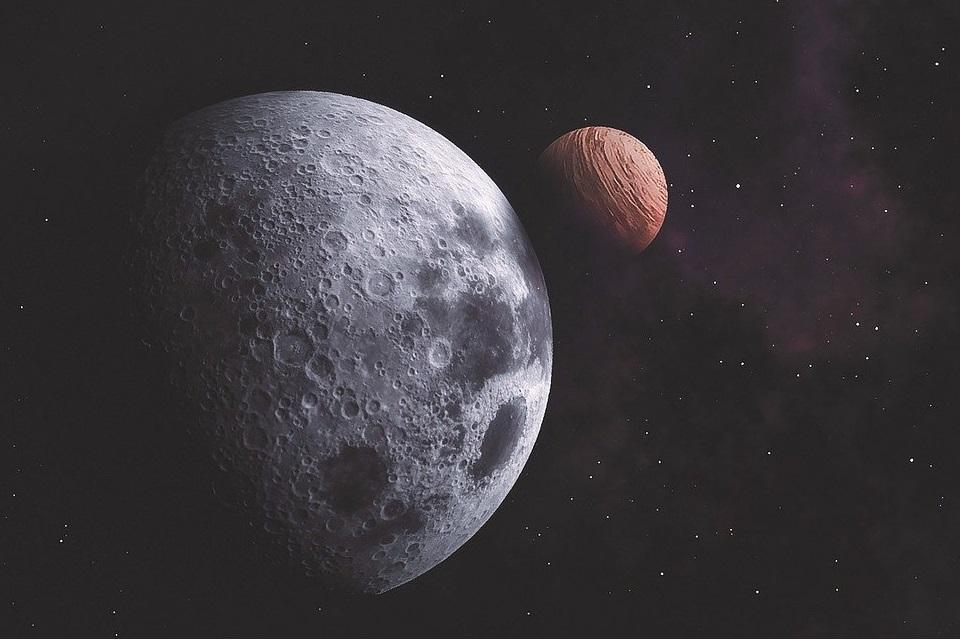 Da Lua para Marte? Programa da NASA pode ter grandes alterações