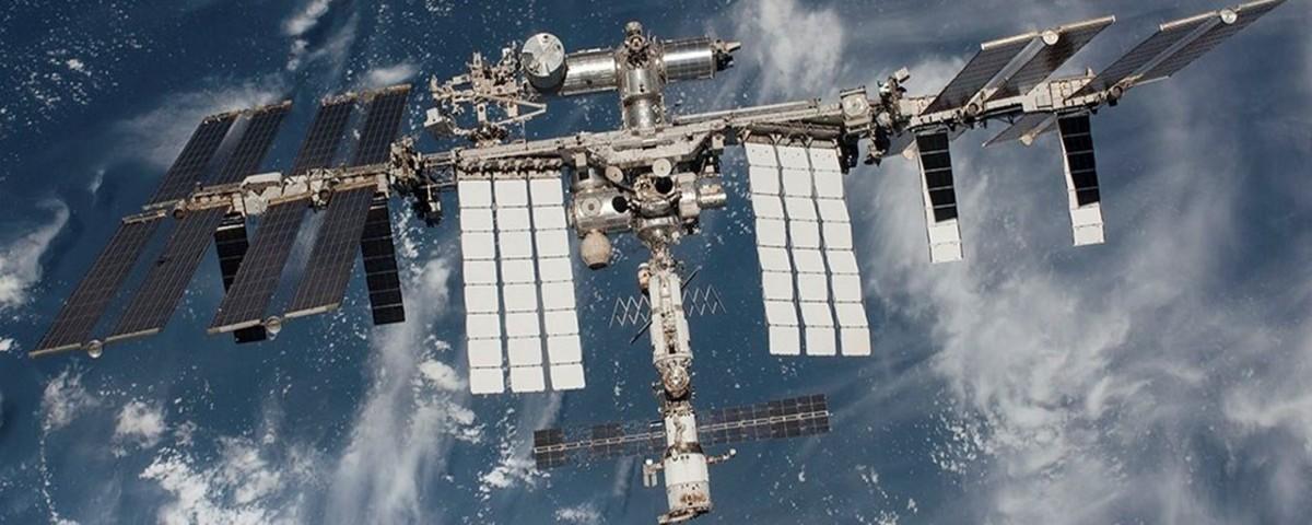 NASA planeja espaço comercial e para turistas na Estação Espacial