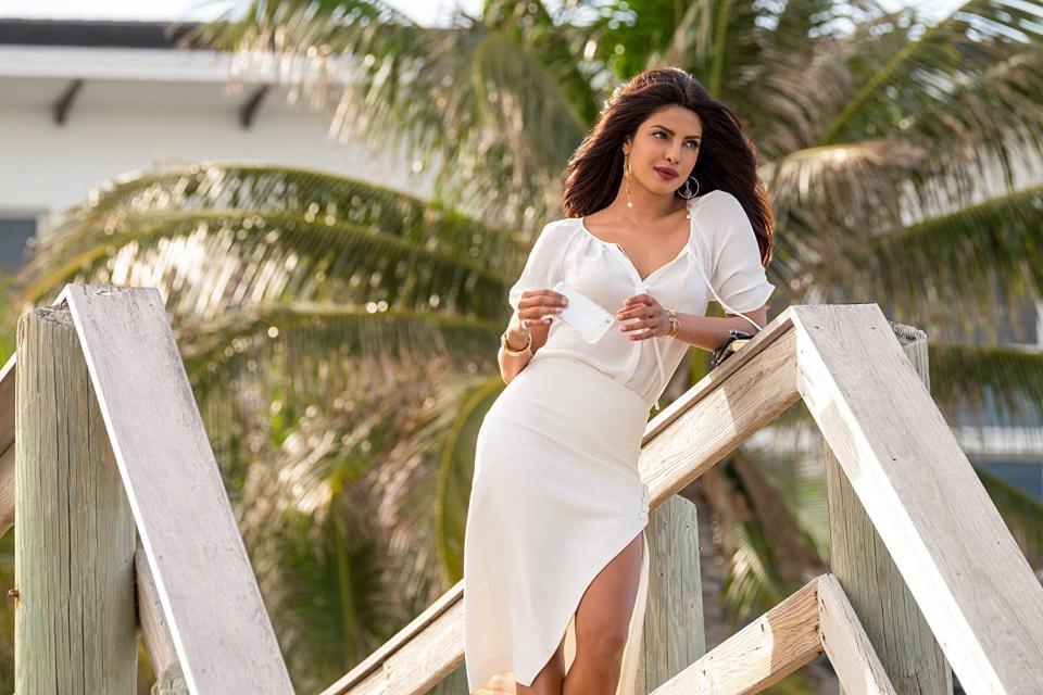 Matrix 4: Priyanka Chopra negocia papel na sequência