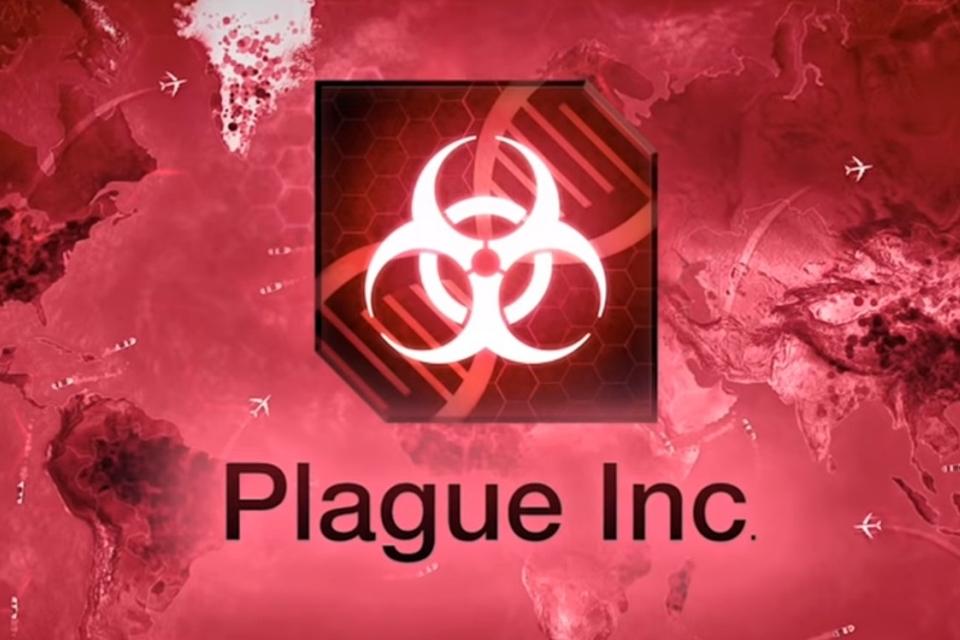 Coronavírus: pessoas estão baixando Plague Inc para se informarem