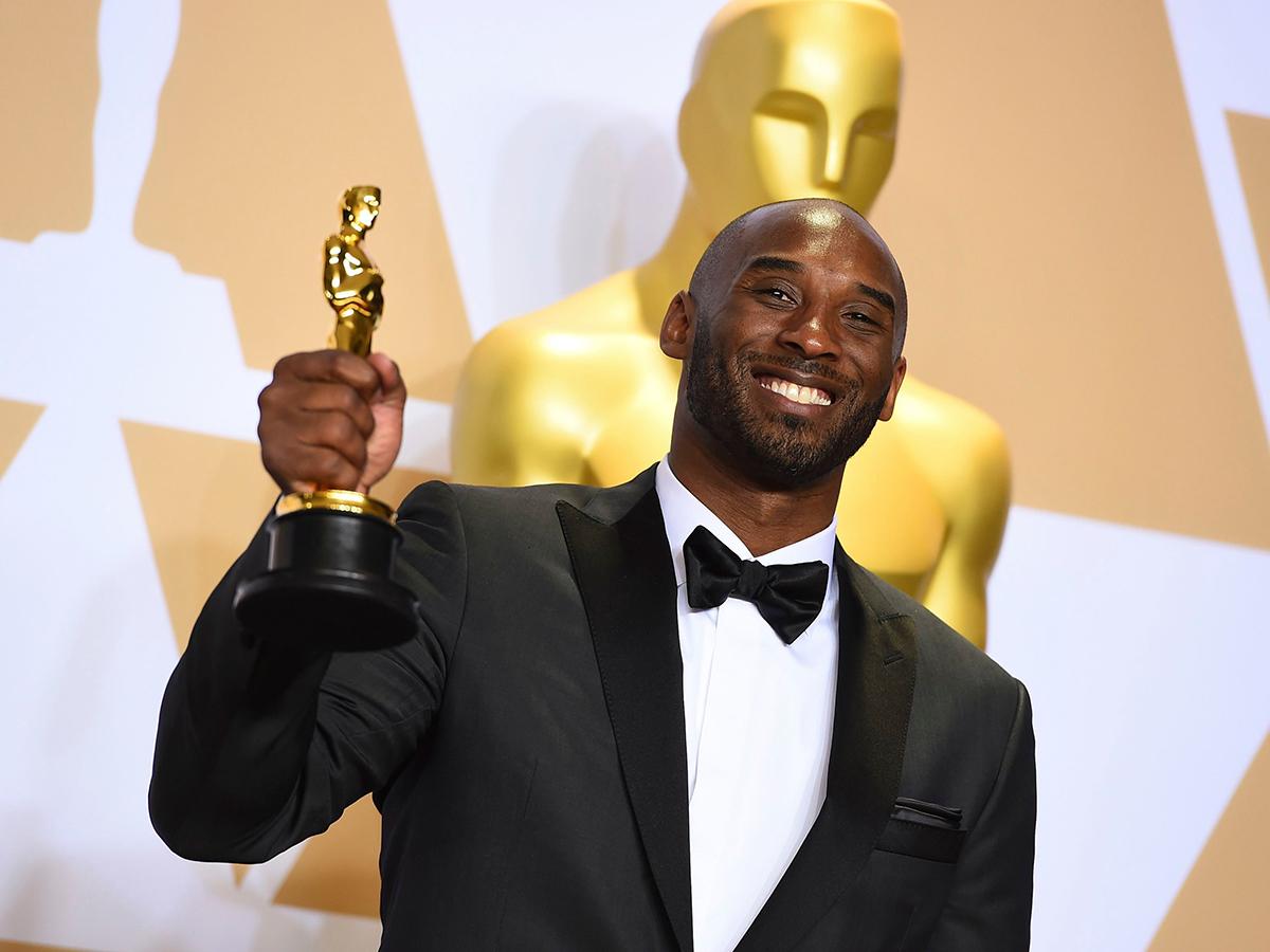Cerimônia do Oscar 2020 irá homenagear Kobe Bryant
