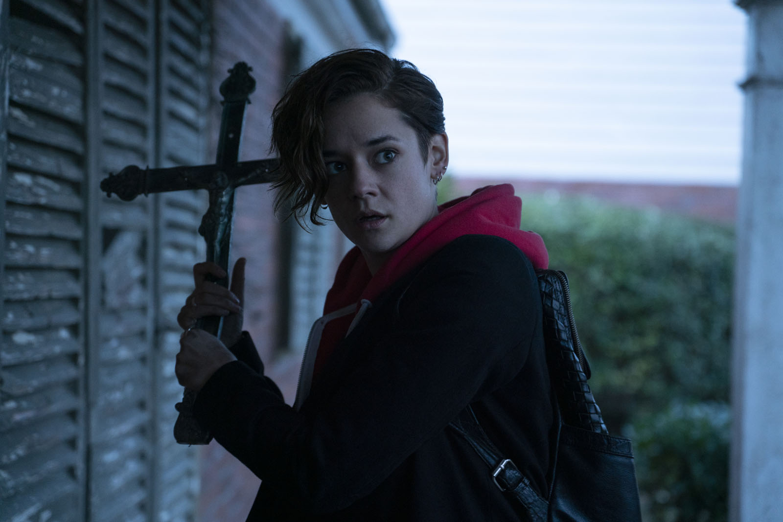 Marianne: Netflix cancela a série de terror francesa