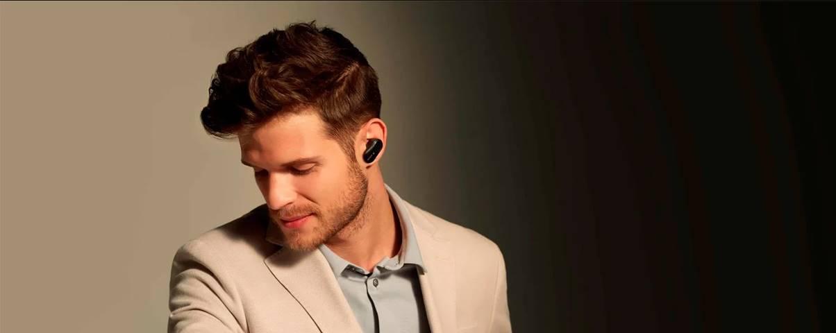 Imagem de: Fone de ouvido Sony totalmente sem fio pelo menor preço já registrado