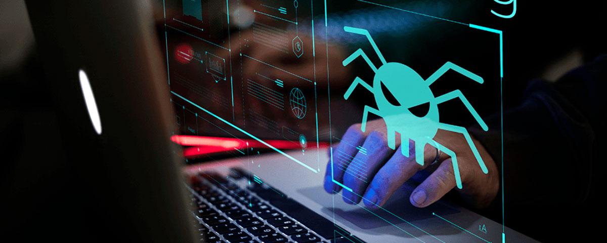 Imagem de: Coronavírus agora também é malware usado em ataques por e-mail