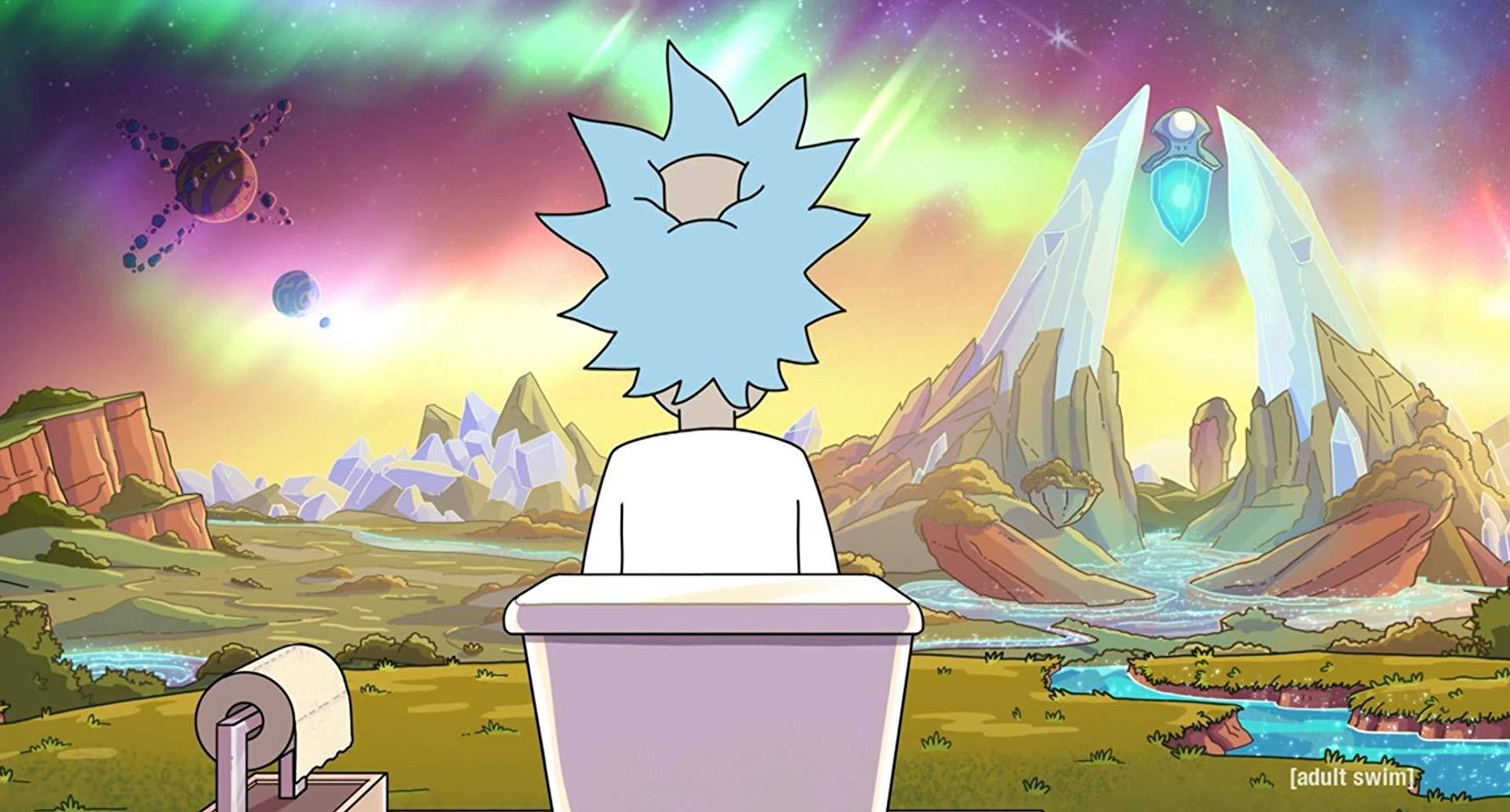 Rick and Morty: animação ganhará séries derivadas