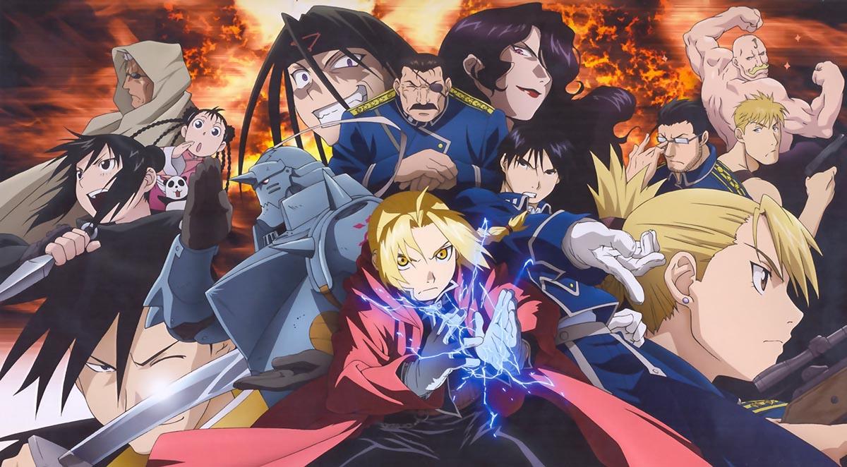 Conheça os 10 melhores animes disponíveis na Netflix em 2020