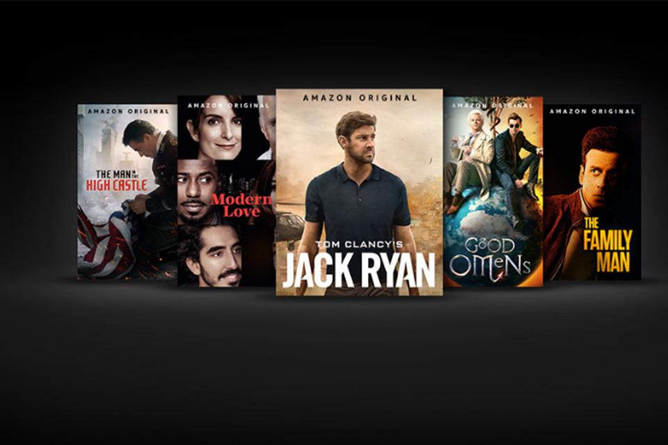 Amazon Prime Video supera marca de 150 milhões de assinantes