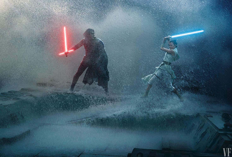 Star Wars: diretor reconhece as críticas à Ascensão Skywalker