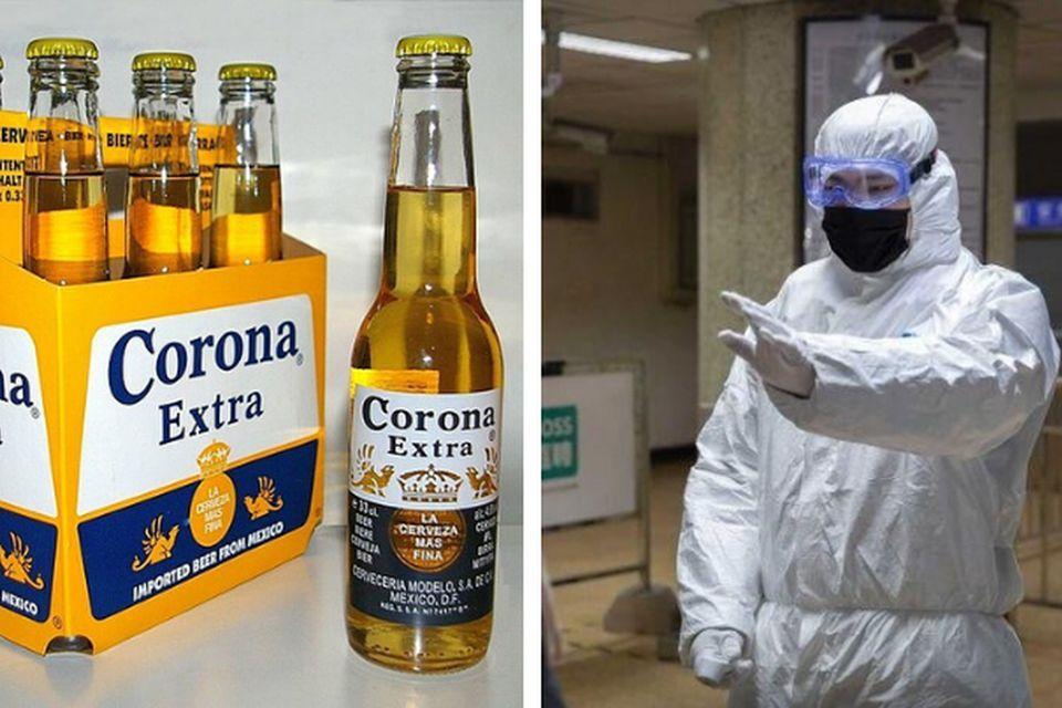 Coronavírus: internautas estão associando doença à cerveja Corona