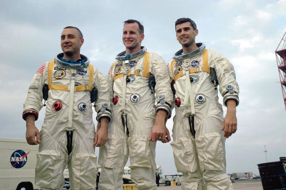 Memória: NASA homenageia astronautas que morreram em missões