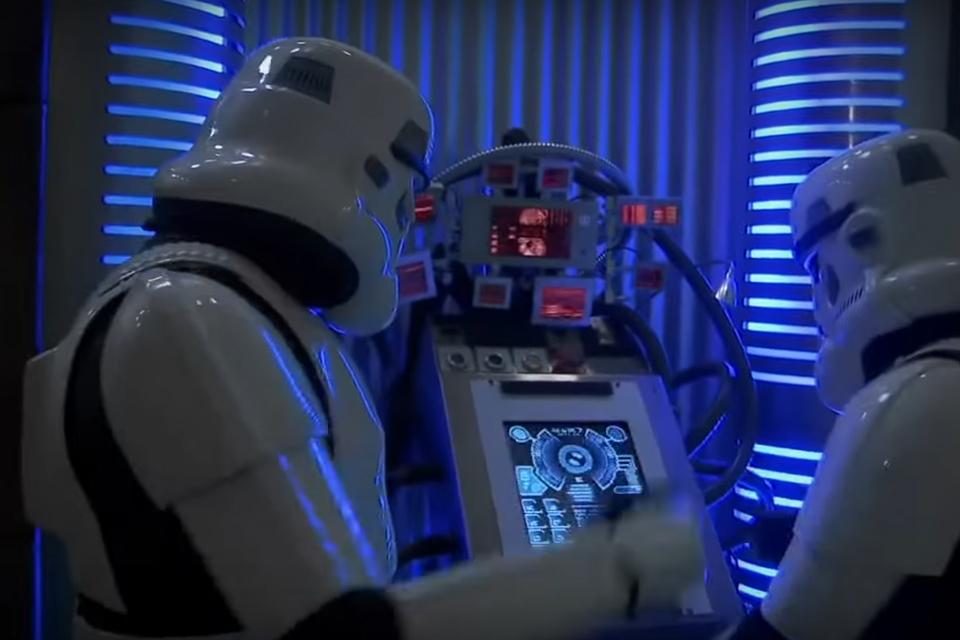Star Wars: Underworld — série cancelada de George Lucas vaza na web