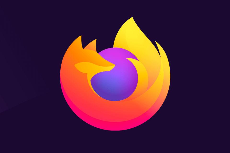 Firefox ganha página que mostra dados coletados pelo navegador