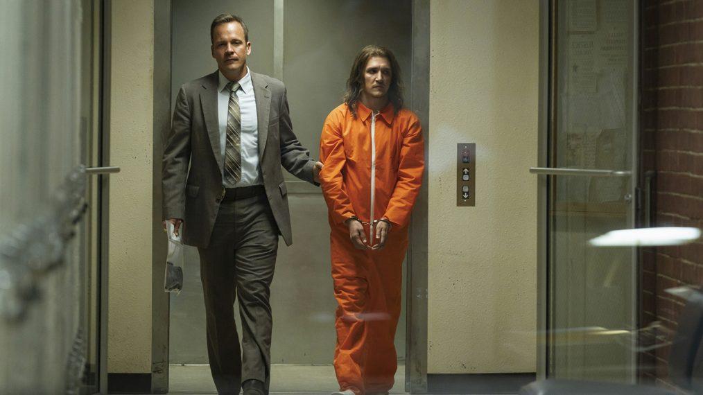 Interrogation: questione tudo em nova série criminal da CBS