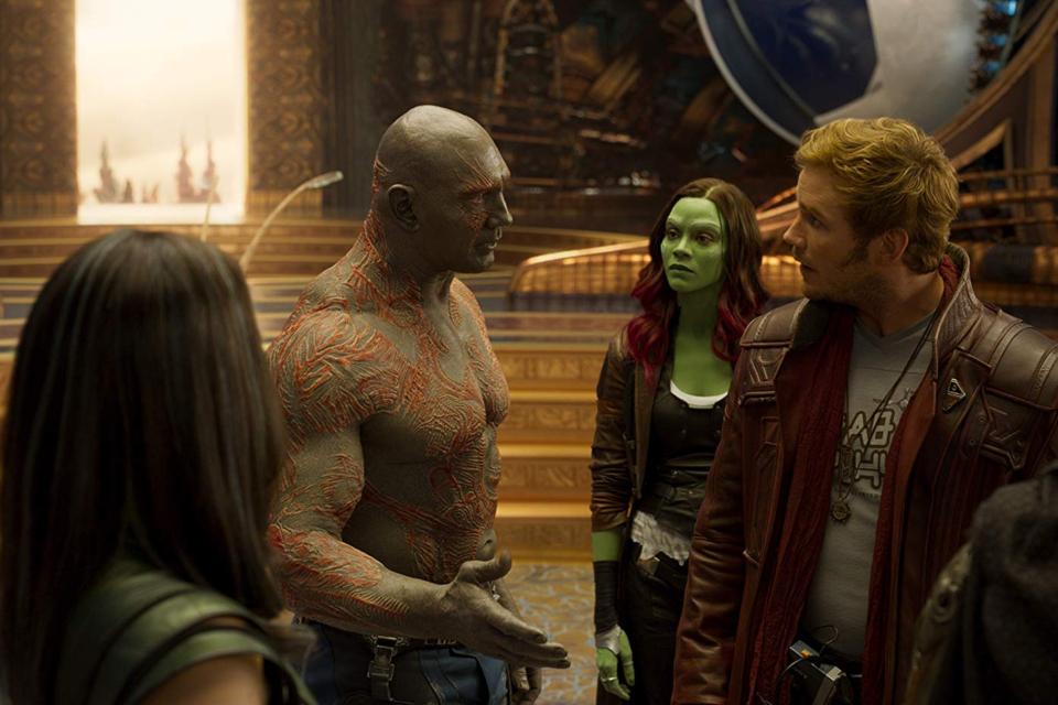 Guardiões da Galáxia 3 se passará após Vingadores: Ultimato, afirma diretor